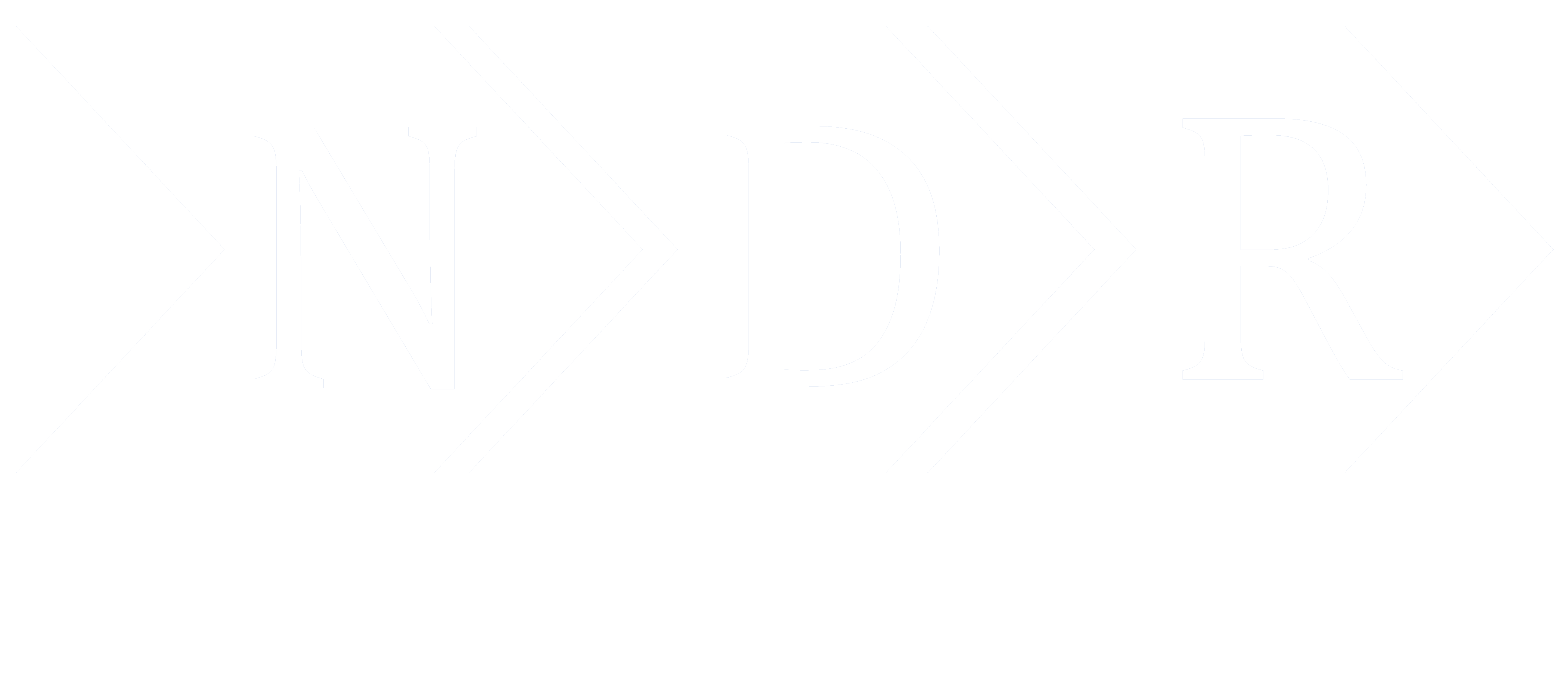 NDR White png